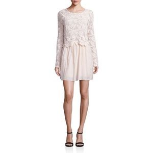 NWT See by Chloe Lace Dress 36
